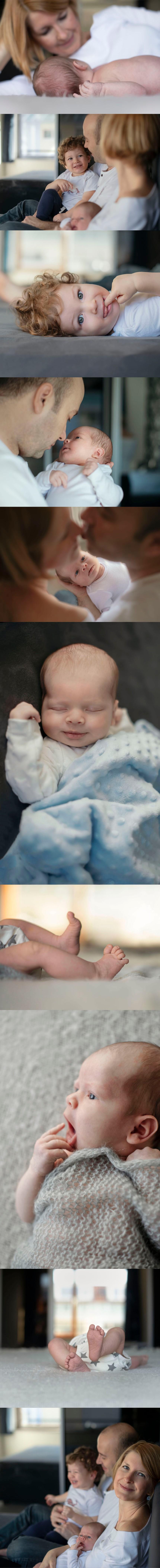 Teo newborn