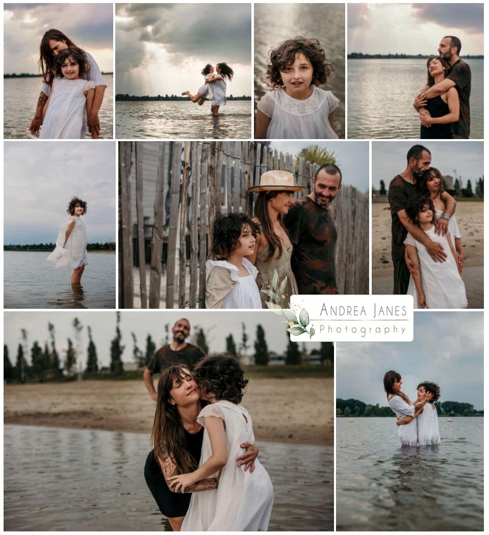 Francesca Facebook e Site